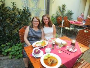 Munich feast!