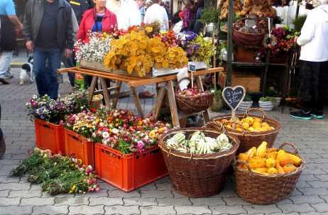 Autumn Market